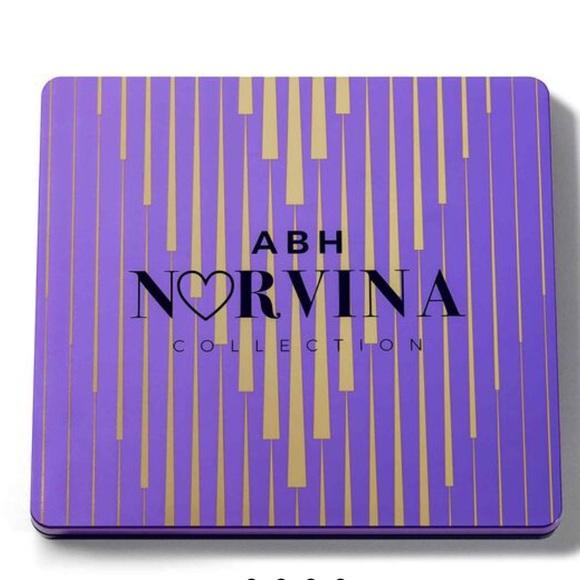 ABH NORVINA® Pro Pigment Palette Vol. 1